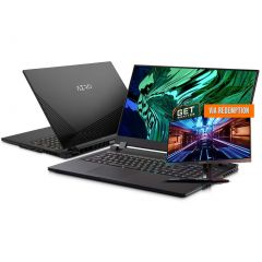 Gigabyte AERO 17 HDR YC-9AU4760SP 17.3in UHD HDR i9-10980HK RTX3080 64GB 2TB Gaming Laptop