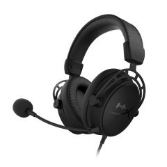 Kingston HyperX Cloud Alpha S 7.1 Gaming Headset - Black