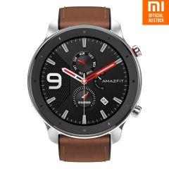 Xiaomi Amazfit GTR 47mm Smartwatch W1902TY1N - Aluminium Alloy (AU Stock)