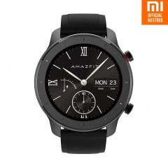 Xiaomi Amazfit GTR 42mm Smartwatch Starry Black W1910TY1N (AU Stock)
