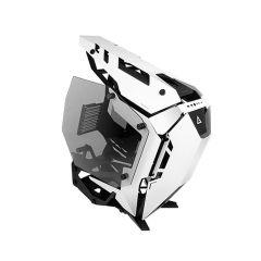 Antec Torque Open Frame Mid Tower EATX PC Case Black White