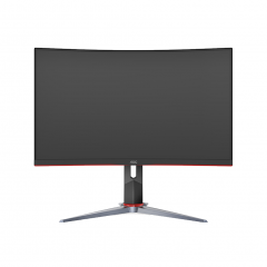 AOC CQ27G2 27inch 144Hz QHD 1ms FreeSync VA Curved Gaming Monitor