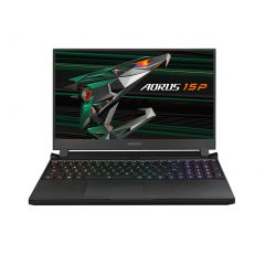 Gigabyte AORUS 15P KC-8AU2130SH 15.6in 240Hz i7-10870H RTX3060 16GB 512GB Gaming Laptop