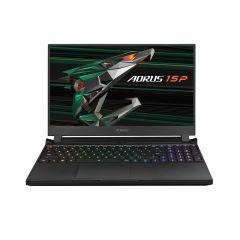 Gigabyte AORUS 15P XC-8AU2430SH 15.6in 240Hz i7-10870H RTX3070 32GB 512GB Gaming Laptop