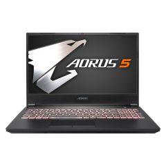 "Gigabyte AORUS 5 144Hz 15.6"" i7-10750H GTX1660Ti 16GB 512GB Gaming Laptop"