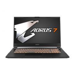 "Gigabyte AORUS 7 144Hz 17.3"" i7-10750H GTX1660Ti 16GB 512GB Gaming Laptop"