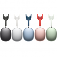 Apple AirPods Max - All Colours
