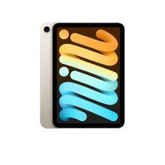 Apple iPad mini (6th Gen) Wi-Fi 64GB - Starlight MK7P3X/A