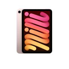 Apple iPad mini (6th Gen) Wi-Fi 256GB - Pink MLWR3X/A