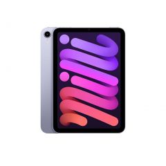 Apple iPad mini (6th Gen) Wi-Fi 256GB - Purple MK7X3X/A