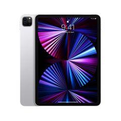 Apple M1 11-inch iPad Pro Wi-Fi + Cellular 512GB - Silver MHWA3X/A