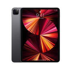 Apple M1 11-inch iPad Pro Wi-Fi + Cellular 128GB - Space Grey MHW53X/A