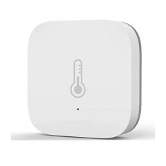Aqara Wireless Temperature & Humidity Sensor - HomeKit Compatible