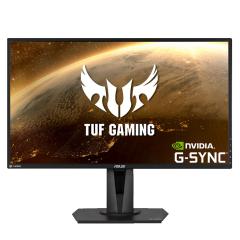 ASUS VG27AQ 27in 165Hz WQHHD 1ms G-SYNC IPS Gaming Monitor