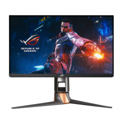 ASUS ROG Swift 360Hz PG259QN eSports  24.5 inch G-SYNC FHD IPS 1ms Gaming Monitor