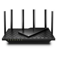 TP-Link Archer AX73 AX5400 Dual-Band Gigabit Wi-Fi 6 Router w HomeShield