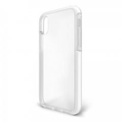 BodyGuardz Ace Pro Case for Apple iPhone XS Max - Clear/White