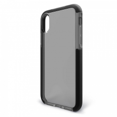 BodyGuardz Harmony Case for iPhone XS Max - Clear/Smoke