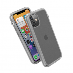 Catalyst Influence Impact Case for iPhone 12 Mini - Clear