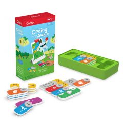 Osmo Coding Awbie Game for Ages 5-12
