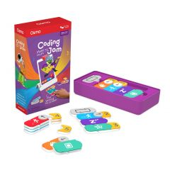 Osmo Coding Jam Game for Ages 5-12