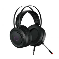 Cooler Master MasterPulse CH321 Over Ear Wired Gaming Headset