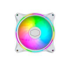 Cooler Master MasterFan MF120 Halo RGB White