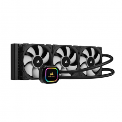Corsair Hydro H150i RGB PRO XT 360mm Liquid CPU Cooler