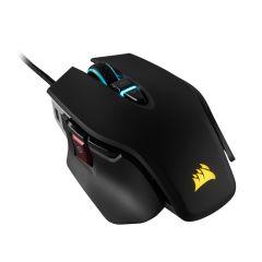 Corsair M65 RGB Elite Tunable FPS Gaming Mouse Black