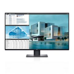 "Dell U4320Q UltraSharp 43"" 4K UHD IPS LED Monitor with USB-C"
