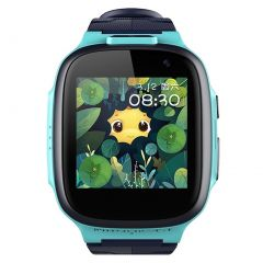 360 Kids Watch E2 - Blue