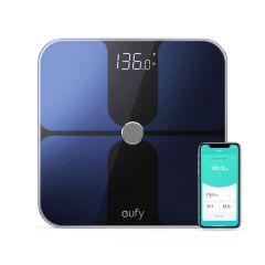 Eufy Smart Scale Black