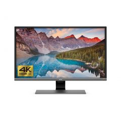 BenQ EW3270U 31.5in 4K UHD HDR FreeSync VA LED Monitor
