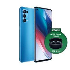 OPPO Find X3 Lite 5G 128GB - Astral Blue
