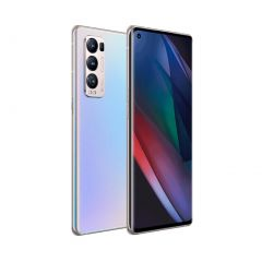OPPO Find X3 Neo 5G 256GB - Galactic Silver