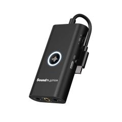 Creative Sound Blaster G3 Portable USB-C DAC/AMP