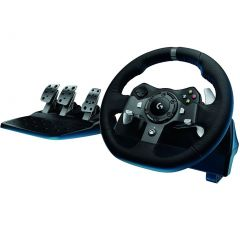 Logitech G920 Driving Force Racing Wheel for Xbox One / PC