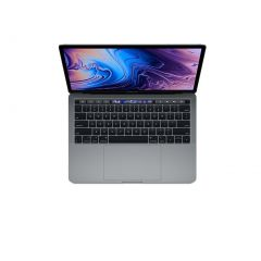 Apple 13in Macbook Pro Touch Bar quad-core 8th Gen i5 2.4GHz 512GB Space Grey