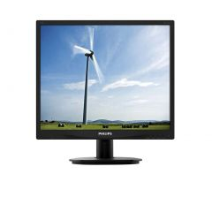 Philips S-Line 19S4QAB 19in 1280 x 1024 LCD Monitor for Business