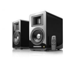 Edifier Airpulse A100 Hi-Res Active Bluetooth Speaker System - Black