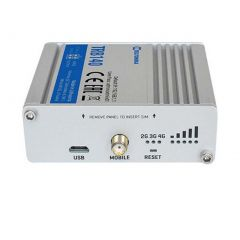 Teltonika TRB140 Linux based LTE Industrial Gateway board with Ethernet interface