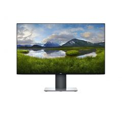 Dell U2719D UltraSharp 27in QHD 1440p 16:9 IPS LED LCD InfinityEdge Monitor