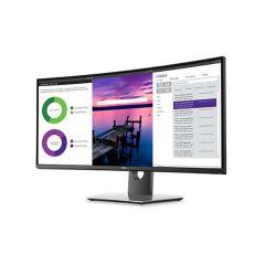 Dell U3419W 34in Curved Ultrawide WQHD 3440X1440 21:9 IPS LED LCD Monitor
