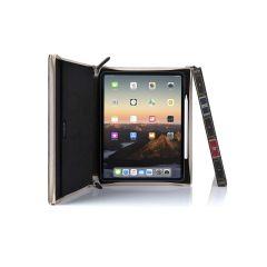 Twelve South BookBook Vol. 2 for 12.9in iPad Pro - Brown