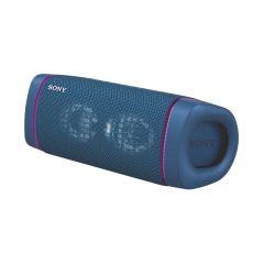 Sony SRS-XB33 EXTRA BASS Wireless Portable Speaker - Blue