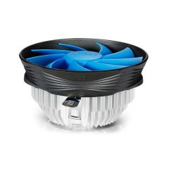 DeepCool Gamma Archer CPU Cooler (115X FM2/1 AM3/2+ Aluminium HS 120mm Fan 95W Intel LGA775 115X