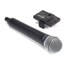 Samson Go Mic Mobile Handheld Microphone System
