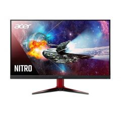 Acer Nitro VG252QP 24.5 144Hz FHD HDR G-Sync Compatible IPS Gaming Monitor