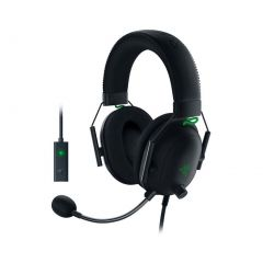 Razer BlackShark V2 Multi Platform Wired Esports Headset with USB Sound Card