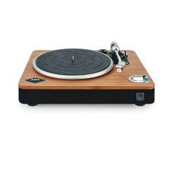 House of Marley Stir it Up Wireless Turntable Vinyl Record Player EM-JT002-SB
